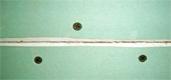 резанные швы гипсокартона