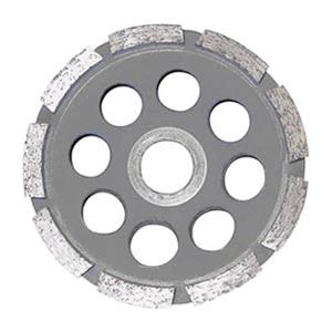 Диск для шлифовки бетона 125 мм однорядный, Proline