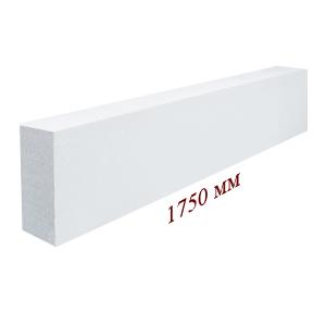 Перемычки для газосиликатных блоков 1750x100x250 мм