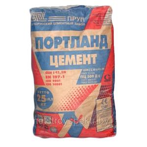 Цемент М500 д0, 25 кг