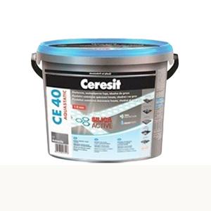 Фуга Ceresit CE 40 белая №01, 2 кг