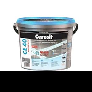 Фуга для швов Церезит СЕ 40 черная №18, 2 кг