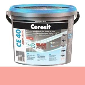 Фуга Ceresit CE 40 розовая №34, 5кг