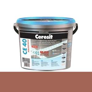 Фуга Ceresit CE 40 терра-браз № 55, 2кг