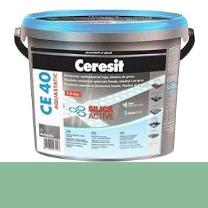CE 40 фуга Церезит цвета киви №67, 5 кг
