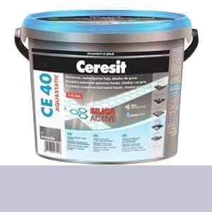 Затирка плитки Церезит СЕ 40 крокус №79, 5 кг