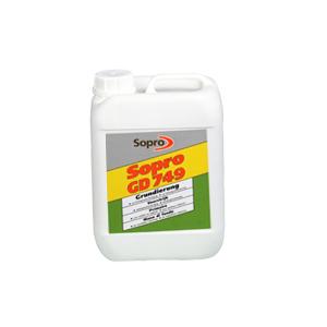 Грунтовка концентрат Sopro GD749 5л