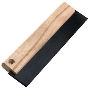 Шпатель для фугования швов плитки 20 см, Ajka