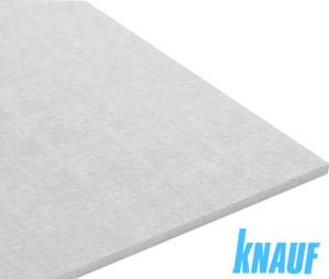Сухая стяжка для пола Knauf 10х2500х1200