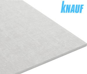 Сухая стяжка Кнауф 12,5х2500х1200