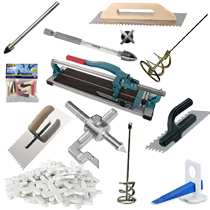 Инструмент для плитки