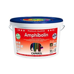Краска фасадная Капарол Амфиболин, B.1 (5 л)