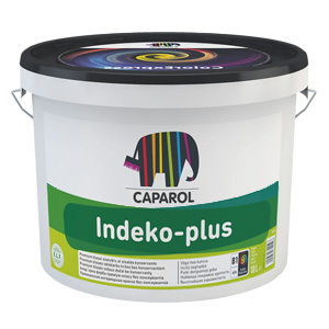 Краска Caparol Indeko-Plus 10л
