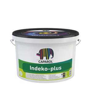 Капарол краска Indeko-Plus, База 1 (2,5 л)