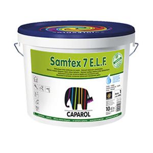 Краска Caparol Samtex 7 ELF 10л