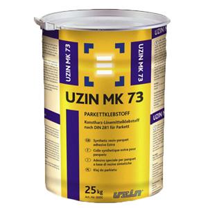 Паркетный клей Uzin МК 73, 17 кг