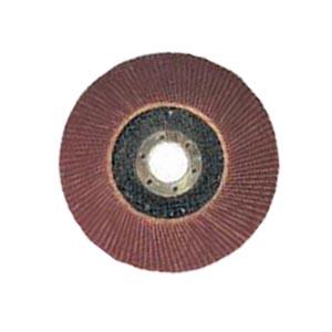 Лепестковый диск для болгарки по дереву А120, 125 мм, Proline