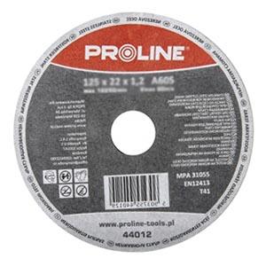 Отрезной диск для болгарки 230x3,0 мм, Proline