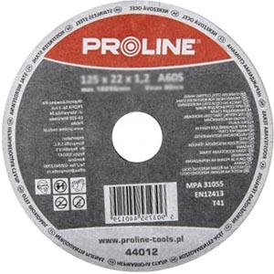 Отрезной круг для стали 350х3,5 мм, Proline