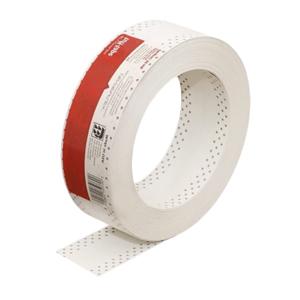 "Лента красная Tuff tape Strait-flex ""американка"", 30 м"