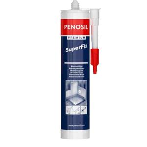 Монтажный клей Penosil SuperFix 310мл