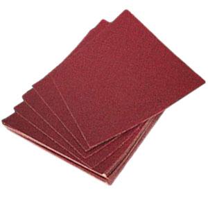 Наждачная бумага в листах Р80, 230/280 мм