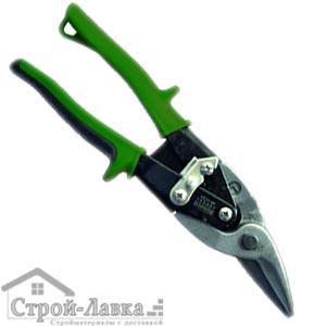 Ножницы по металлу, правые