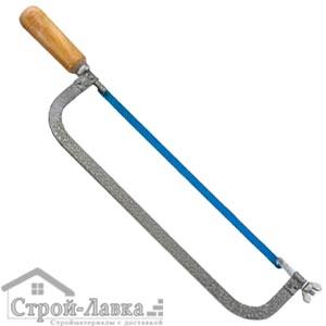 Ножовка по металлу 300 мм, Ajka