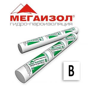 Пароизоляционная пленка Мегаизол B