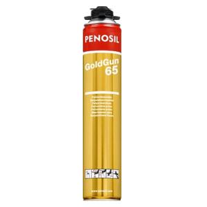 Пена монтажная Penosil GoldGun 65, 875 мл