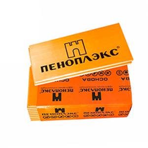 Пенополистирол пеноплекс Основа 30мм