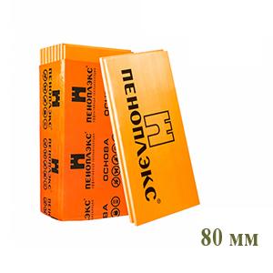 Пенополистирол пеноплекс Основа 30 мм