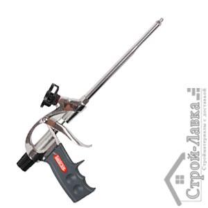 Пистолет для пены монтажной тефлоновый, Proline