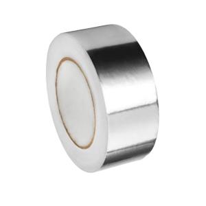 Лента самоклеющаяся алюминиевая Ajka 50мм/25м