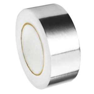 Алюминиевая клейкая лента Ajka 50мм/50м