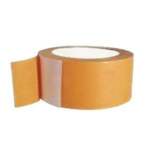 Двухсторонний скотч на тканевой основе Inter-S 50мм/10м