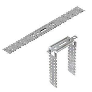 Подвес прямой для профиля толщина метала 0,9мм
