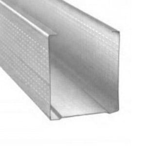 Профиль металлический стоечный СW 50х50