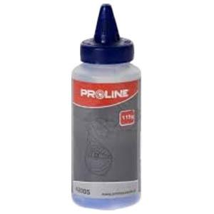 Мел разметочный 115 г голубой, Proline
