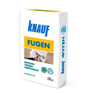 Шпаклевка Knauf Fugen гипсовая 10 кг