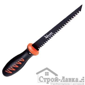 Ножовка по гипсокартону, Motive