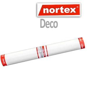 Стеклохолст паутинка Nortex Deco 50м.кв.