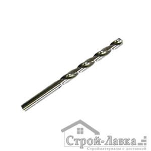 Сверло по металлу HSS 3,2 мм/65 мм