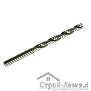 Сверло 5 мм/86 мм HSS по металлу