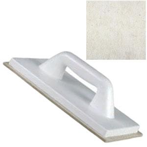 Терка войлочная (фетр) пенопластовая 27x13 см