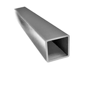 Труба профильная 100x100 мм, металл 4 мм