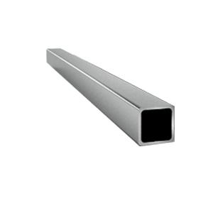Профильная труба 20x20, металл 1,5 мм