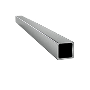 Профильная труба 25 25 мм, металл 2 мм