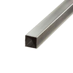 Труба профильная 40 40 мм, металл 2 мм