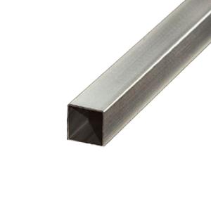 Труба профильная 50x50 мм, металл 2 мм